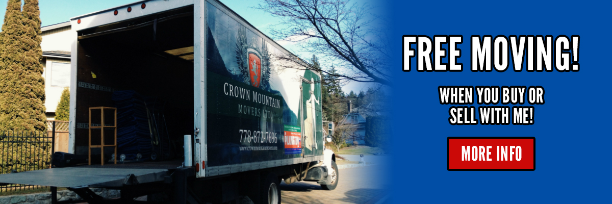 Free Lynn Valley Moving