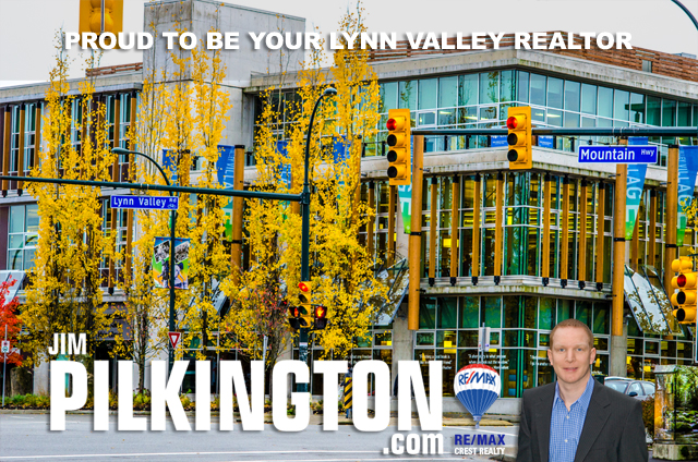 Lynn Valley Realtor