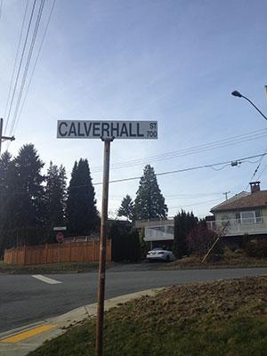 Calverhall North Vancouver