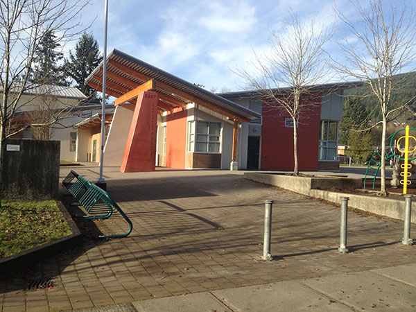 Lynn Valley School