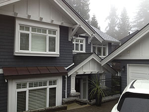 Lynn Valley Houses For Sale